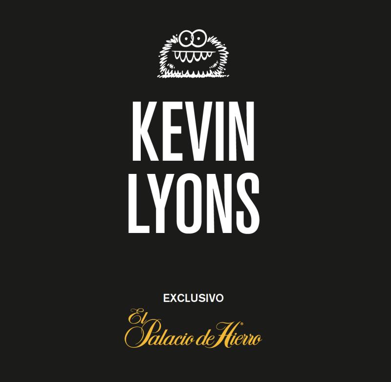 Kevin Lyons y Stance lanzan colección de calcetas de sus emblemáticos personajes MONSTER - kevin-lyons-y-stance_5-800x782