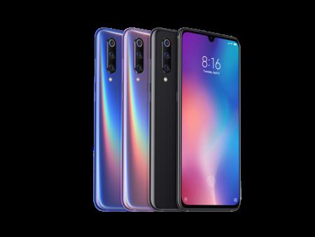 MWC 2019: Xiaomi presenta sus smartphones insignia Mi MIX 3 5G y Mi 9