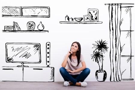 Eres millennial y quieres comprar casa, aquí puedes hacerlo