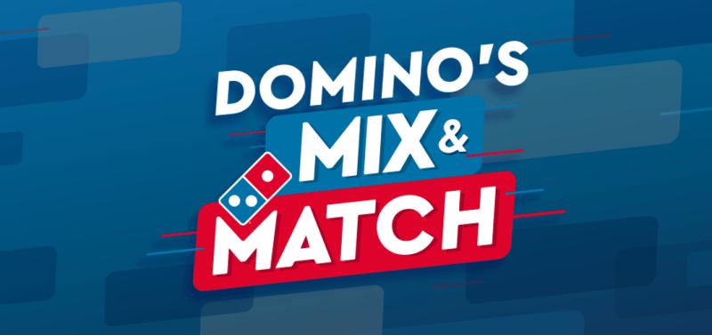 De la app a tu mesa - mix-match