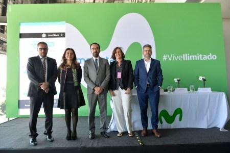 Telefónica Movistar anuncia una alianza con Arena Ciudad de México