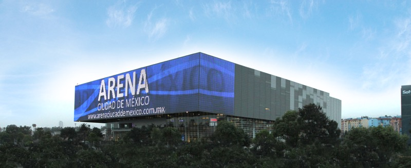 Telefónica Movistar anuncia alianza con Arena Ciudad de México - movistar-y-arena-ciudad-de-mexico_2