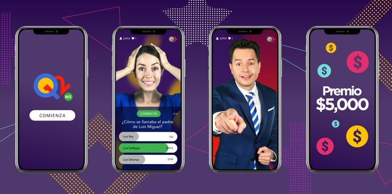 Q12 Trivia llega a México, concurso en línea que se juega a través de un móvil - q12-trivia