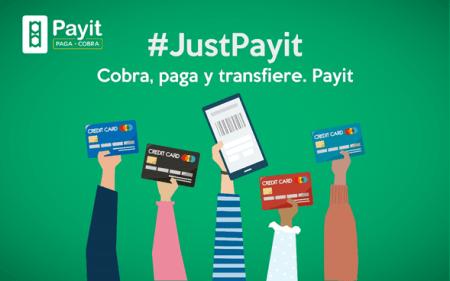 Rappi adquiere la app mexicana Payit