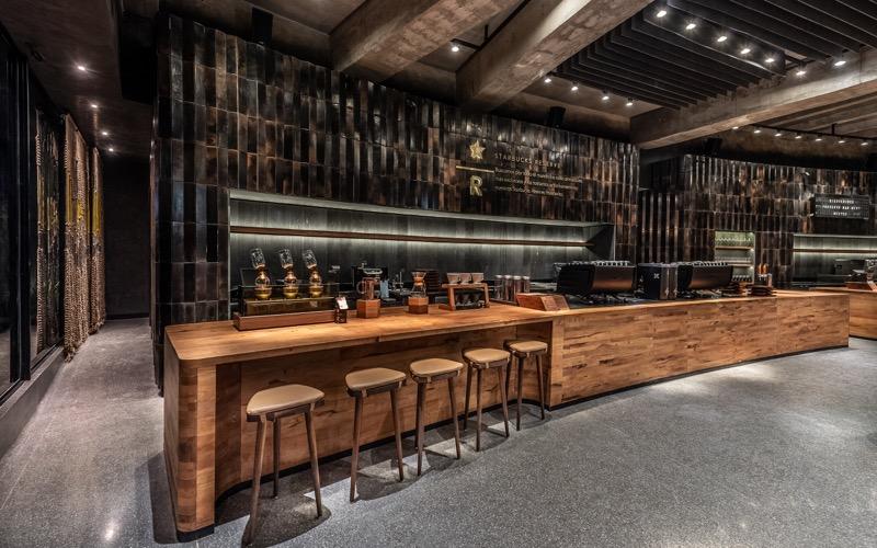 Inauguración de la Starbucks Reserve Bar Nuevo León - reserve-bar-mty2