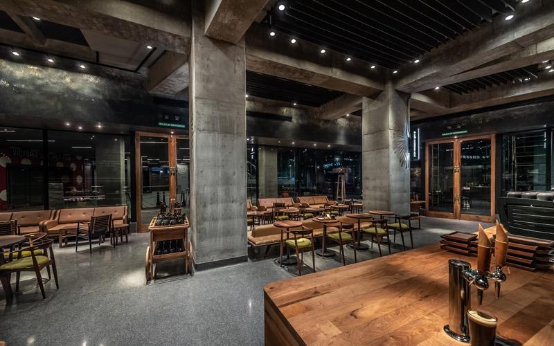 Inauguración de la Starbucks Reserve Bar Nuevo León - reserve-bar-mty3