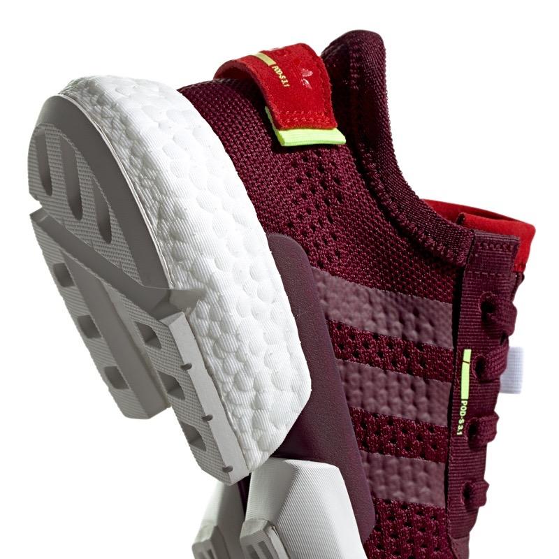 Adidas P.O.D System 3.1 [Review] - rojo-vino_pod_system_adidas