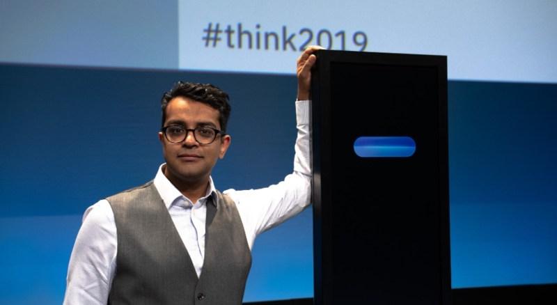 IBM hace historia: Debate entre un sistema de Inteligencia Artificial y un ser humano - sistema-de-inteligencia-artificial-y-un-ser-humano
