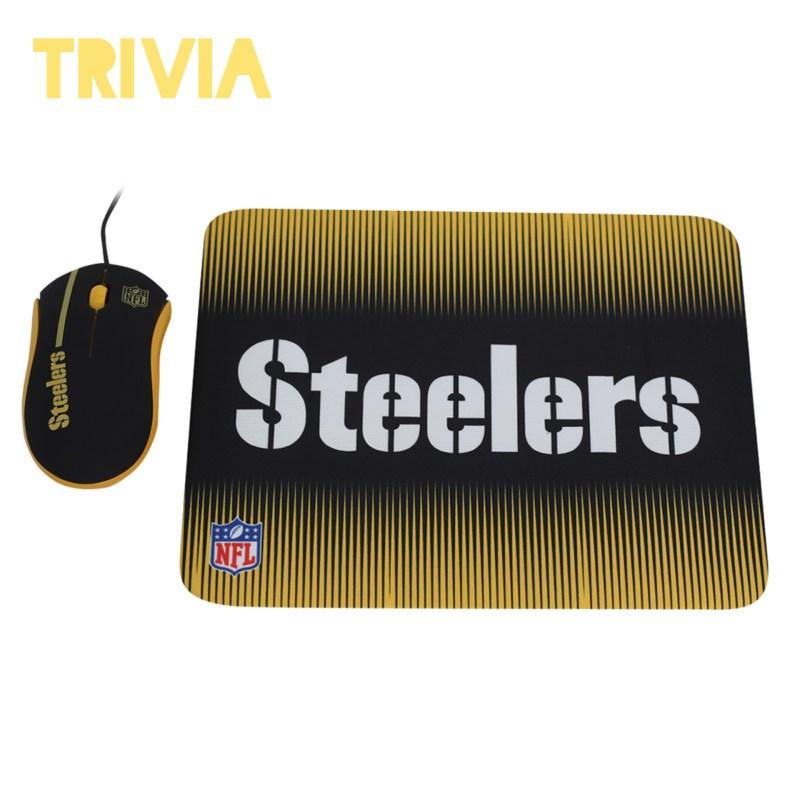 [TRIVIA para fanáticos de la NFL] Participa y ¡Gana un kit de mouse y pad de Ginga - trivia-ginga