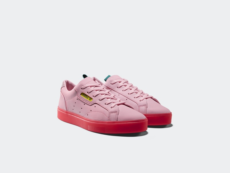 adidas Originals presenta Sleek, una silueta exclusiva para mujer ¡celebra la femineidad! - adidas-originals-sleek_1-800x600