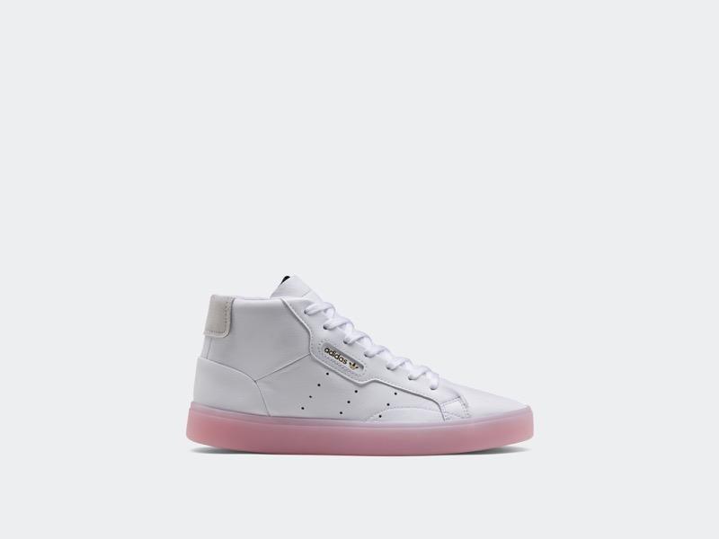adidas Originals presenta Sleek, una silueta exclusiva para mujer ¡celebra la femineidad! - adidas-originals-sleek_4-800x600