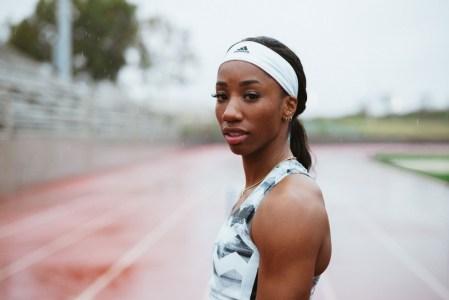 """adidas continúa impulsando la igualdad en el deporte, con la campaña """"She Breaks Barriers"""""""