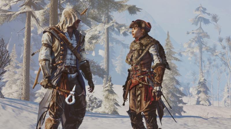 Assassin's Creed III Remastered ¡ya disponible! - assassins-creed-iii-remastered_webadictos-com