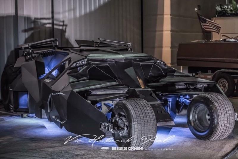 Celebra los 80 años de Batman y checa los artículos más valiosos que hay en eBay - btimovil