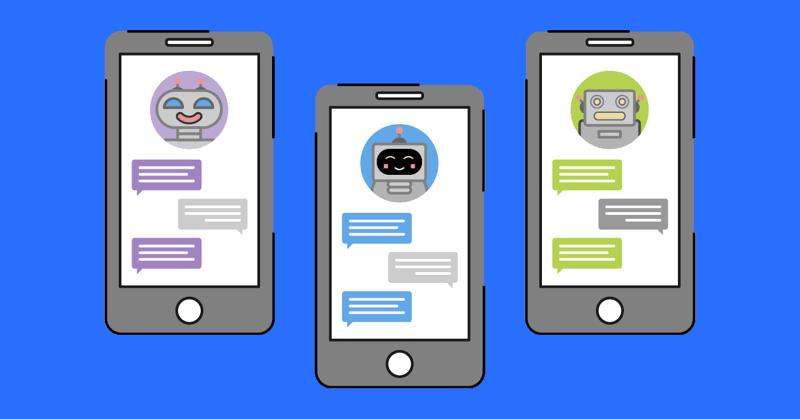 6 características que un chatbot debe tener - caracteristicas-chatbots