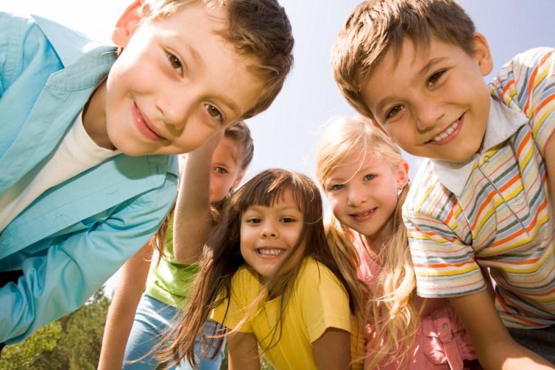 ¡Feliz día de la felicidad a todos los niños! - dia-de-la-felicidad-800x534