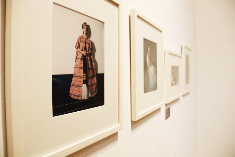 Conmemora este Día Internacional de la Mujer viajando como estas icónicas mujeres mexicanas - frida-kahlo-museum