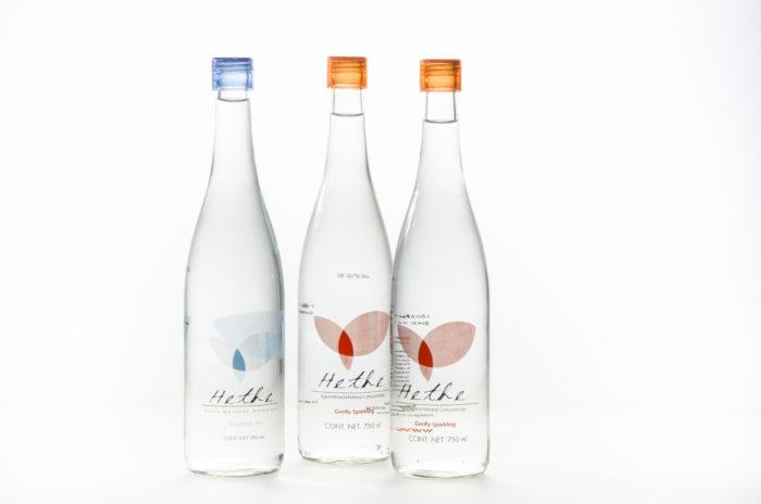 Hethe, la primera marca mexicana de agua artesiana - hethe-2