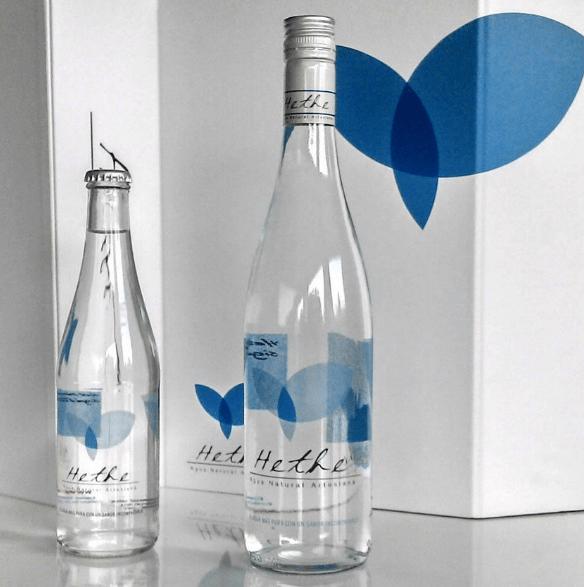 Hethe, la primera marca mexicana de agua artesiana - hethe-3