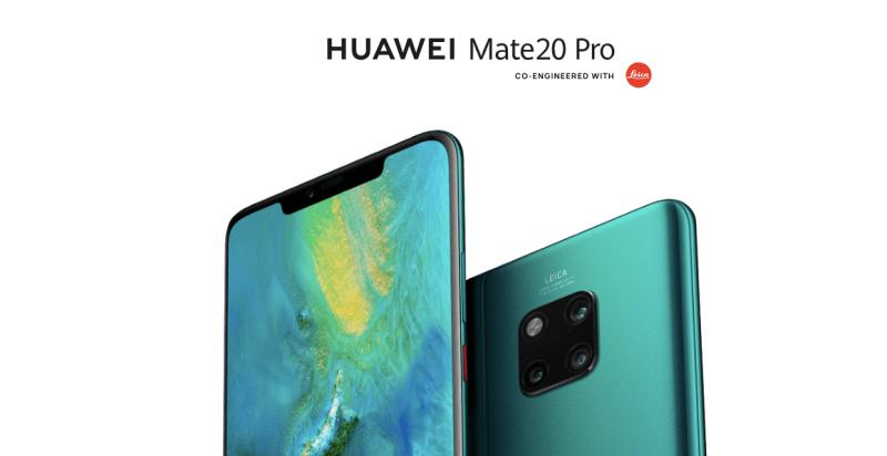 Envíos de la serie HUAWEI Mate 20 sobrepasa los 10 millones de unidades - huawei-mate-20