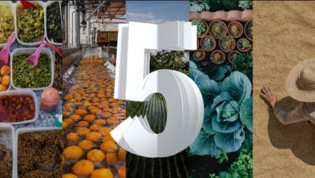 IBM presenta las 5 tecnologías que cambiarán al mundo en los próximos 5 años