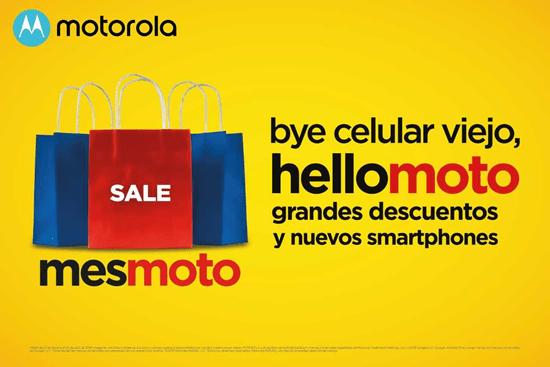 """""""Mes Moto"""" llega con increíbles promociones - mes-moto"""