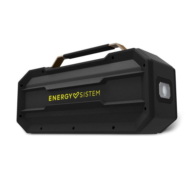 Outdoor Box Street: Un altavoz resistente a golpes y salpicaduras de Energy Sistem - outdoor-box-streetefbbbf_1