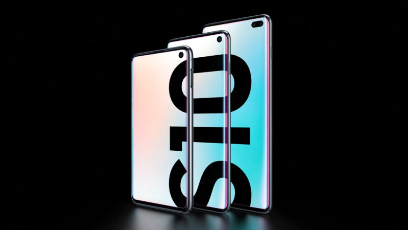 Inicia la preventa de la serie Samsung Galaxy S10 en México - preventa-galaxy-s10