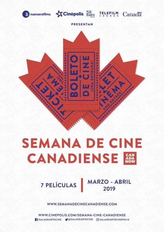 La Semana de Cine Canadiense llega a Ciudad de México - semana-de-cine-canadiense-cine-webadictos