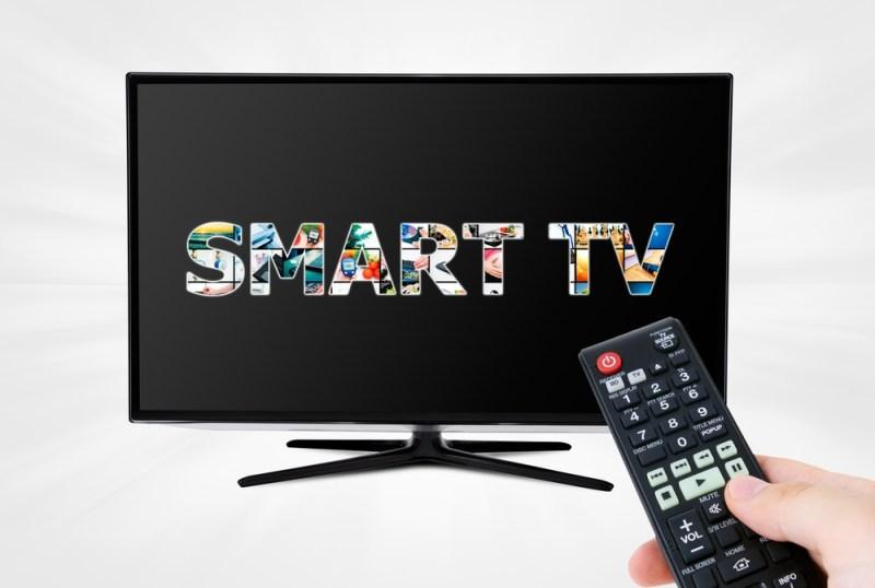 Smart TV, la nueva puerta de acceso al hogar para los cibercriminales - smart-tv