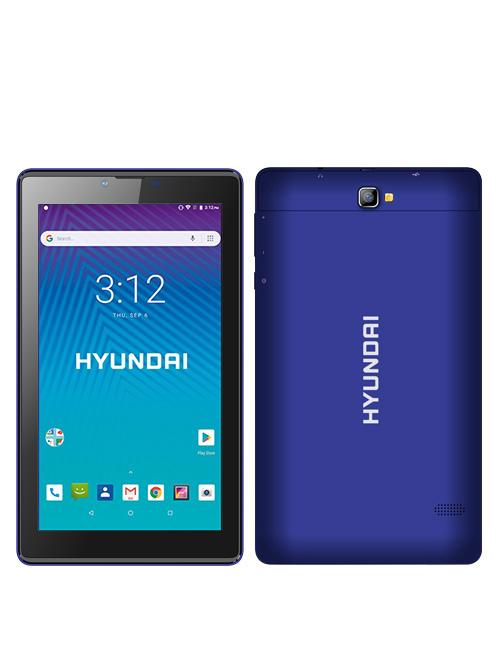 Hyundai Technology lanza su segunda generación de Tablets - tablet-hyundai-koral-7m4_webadictos