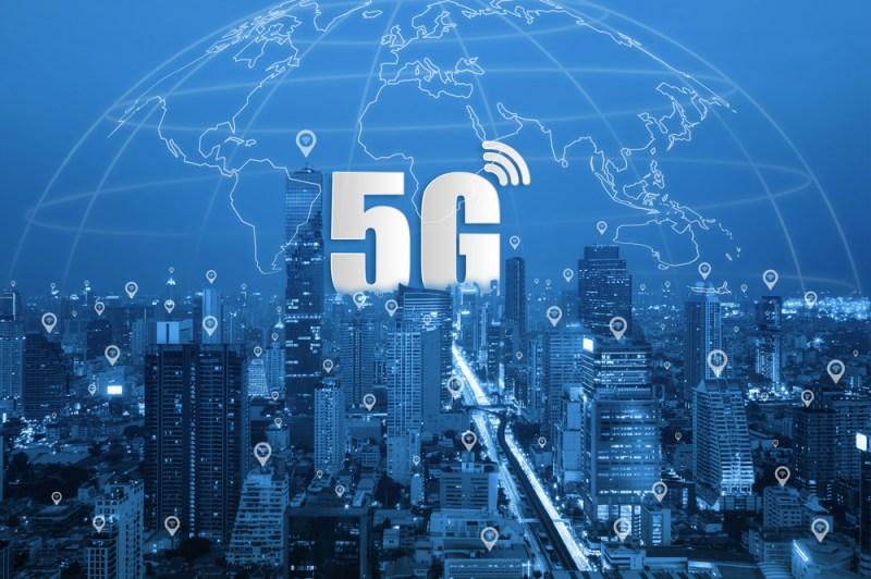 5 beneficios que traerá el despliegue de la tecnología 5G - tecnologia-5g-webadictos-800x532