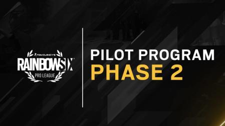 Ubisoft anuncia la Fase 2 del Programa Piloto de Tom Clancy's Rainbow Six Siege