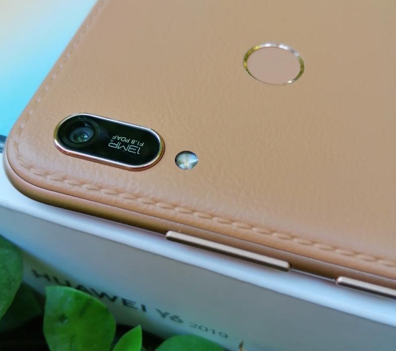 Nuevo Huawei Y6 2019 ¡conoce sus características y precio! - webadictos-camara-principal-y6-2019-800x710