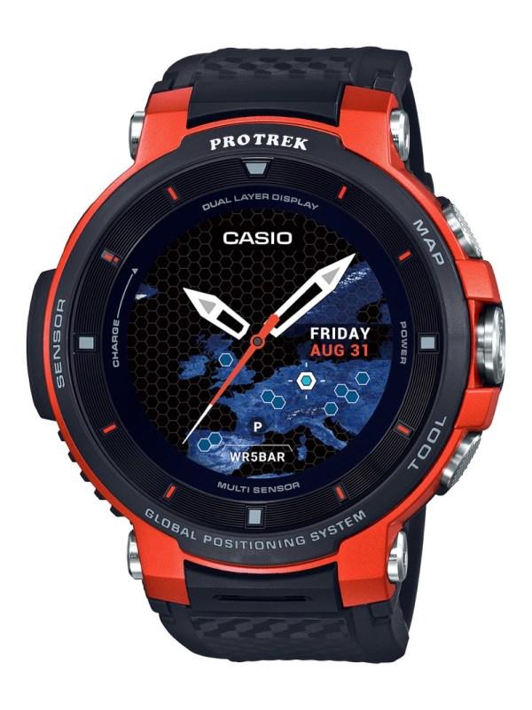 ¿Cómo saber si un smartwatch es para ti? - wsd-f30-rg