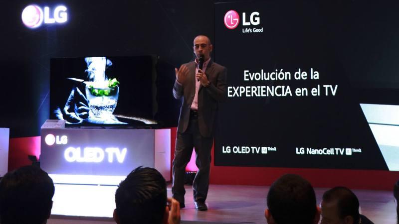 LG presenta su nueva familia de televisores inteligentes ThinQ 2019 - 2-lg-tv-ai-thinq-2019