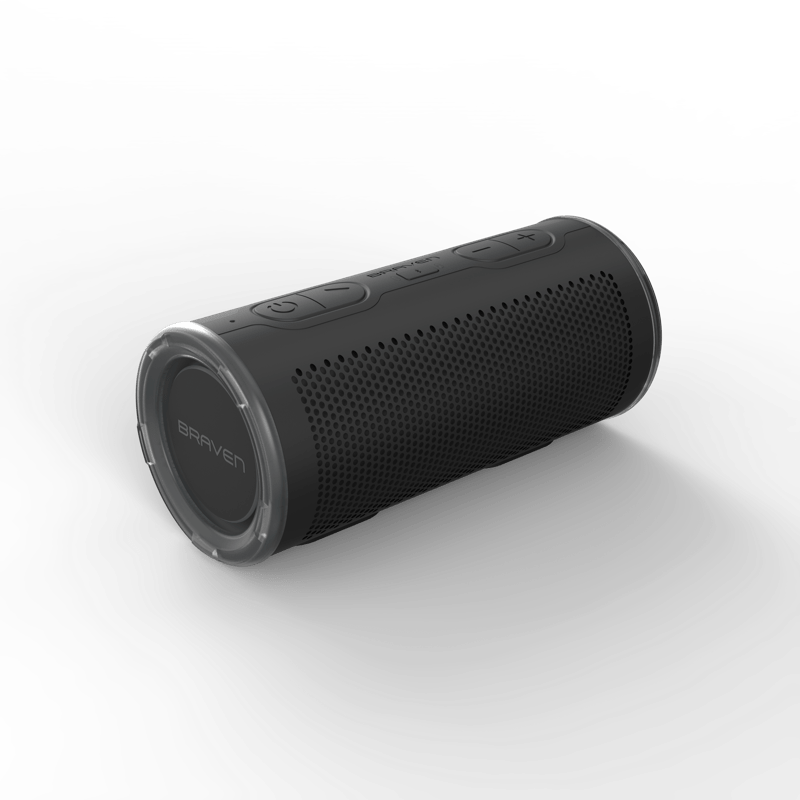 iFrogz, nueva línea de audífonos inalámbricos llega a México - bocina-brv-360