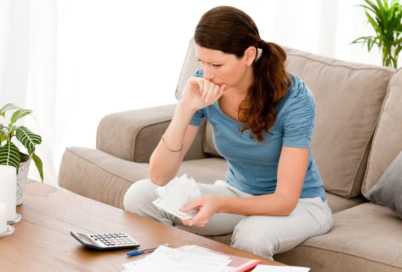 ¿Estás endeudado? así es el viacrucis de pagar una deuda - deudas-800x541