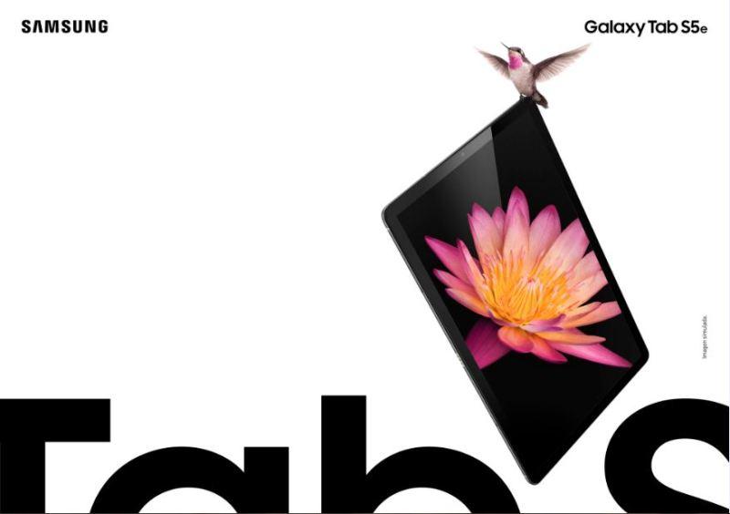 Galaxy Tab S5e y Galaxy Tab A, las dos nuevas Tablets de Samsung que llegan a México - galaxy-tab_s5e_samsung-webadictos_webadictos-800x564