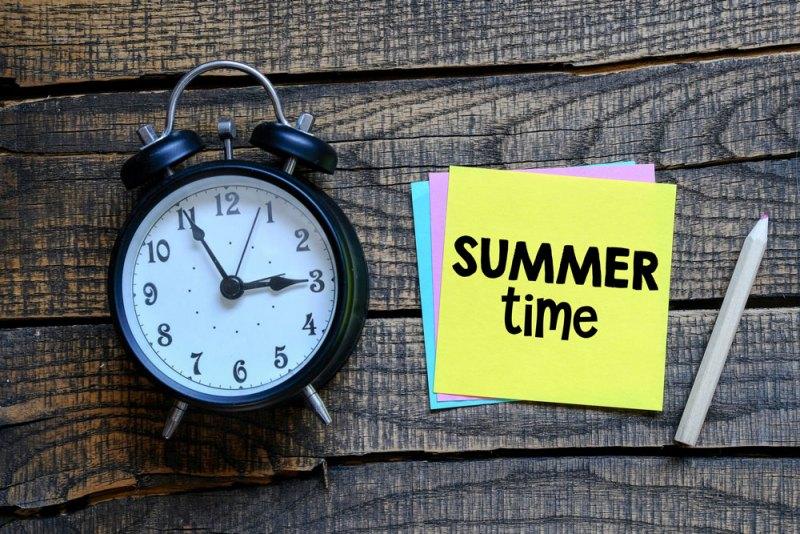 Conoce la hora exacta luego del inicio del horario de verano 2019 - horario-verano-2019