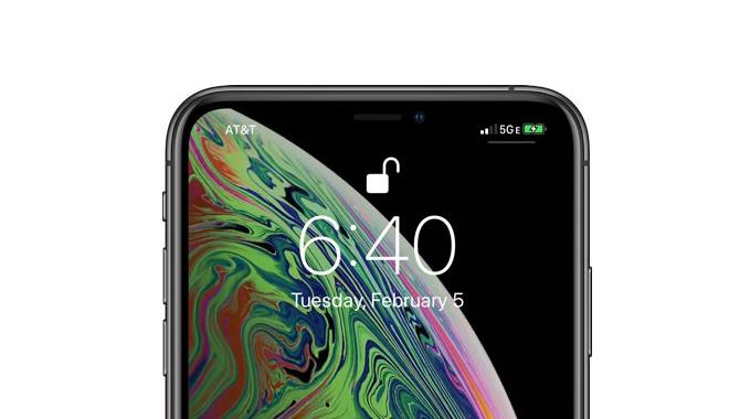 iPhone 5G utilizaría módems de Qualcomm y Samsung: reporte - iphone-fake-5ge