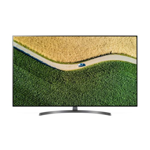 LG presenta su nueva familia de televisores inteligentes ThinQ 2019 - lg-tv-ai-thinq-2019