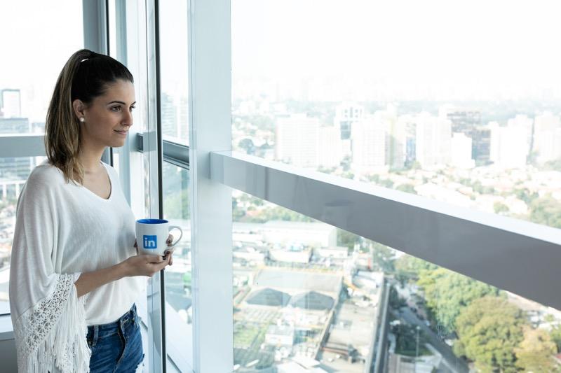 Top Companies 2019: LinkedIn revela la lista de las empresas donde los mexicanos más sueñan con trabajar - linkedin-latam