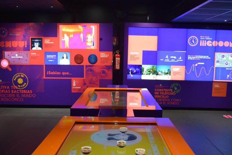 5 lugares para vivir la ciencia y la tecnología en el Día del Niño - museo-movil-interactivo