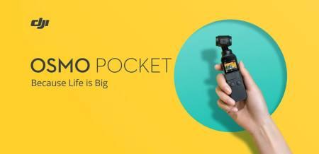 Conoce cómo utilizar al máximo todas las funcionalidades de Osmo Pocket