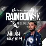 México tendrá representante en las finales de la novena temporada de la Pro League de Tom Clancy's Rainbow Six Siege