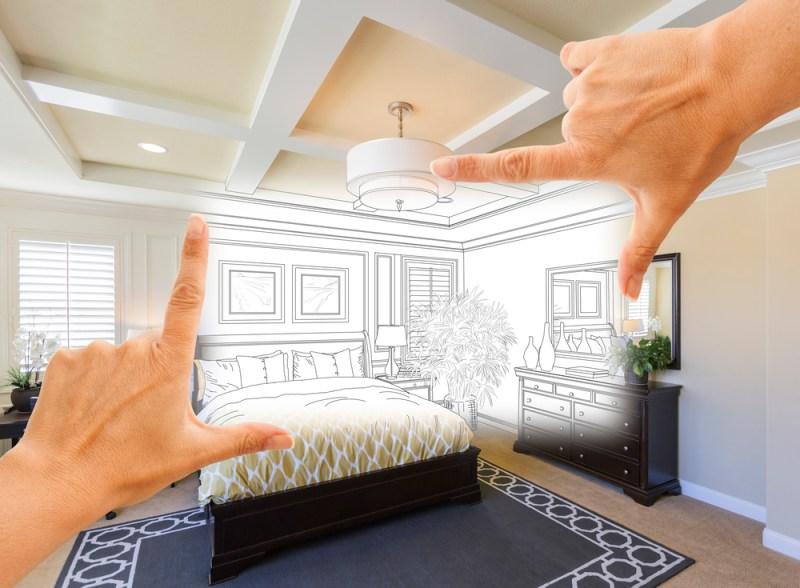 6 formas de remodelar tu casa con poco presupuesto en estas vacaciones - remodelar-tu-casa-con-poco-presupuesto-800x588