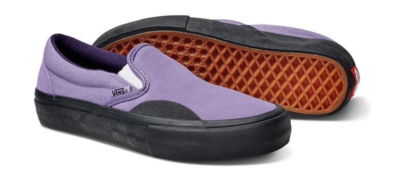Vans presenta colección Vans Slip-On, inspirada en la skater Global Lizzie Armanto - sp19_skate_lizziearmanto_dbblk-800x355