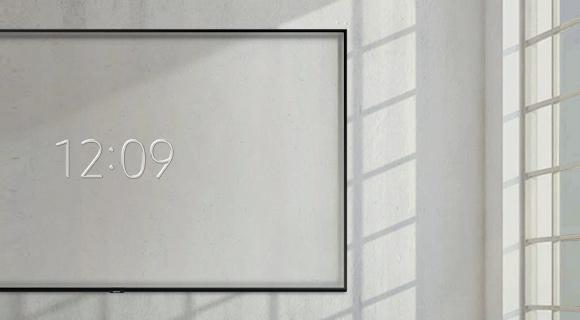 Samsung presenta la nueva línea de televisores QLED 8K - televisores-qled-8k-2019-q900r-ambient-mode-contentblock