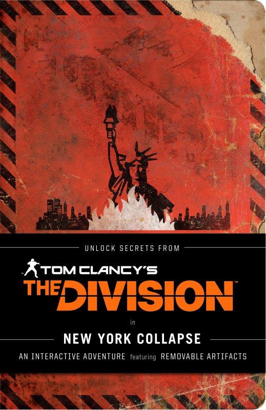 Tom Clancy's The Division se expande más allá de los dos videojuegos - tom-clancys-the-division-new-york-collapse